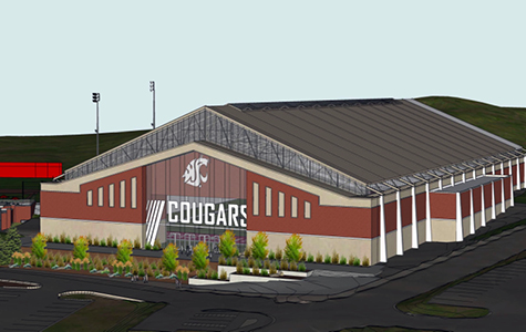 New Wsu Facility Renderings And The Future Of Cougar Athletics